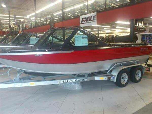 Used 2015 Eagle Performance Clearwater