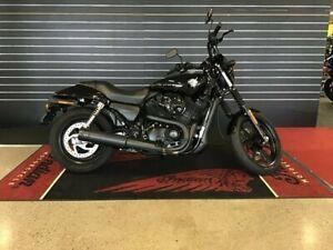 2016 Harley-Davidson Street 500 (LAMS) Auburn Auburn Area Preview
