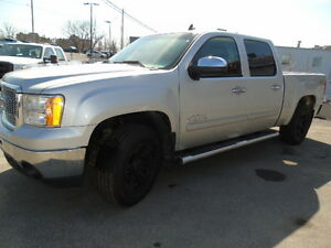 2011 GMC Sierra 1500 SL 4X4  Nevada Edition WE FINANCE!!!