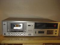 Rare Technics RS-M51 Vintage Cassette Tape Deck 1980 Autorec