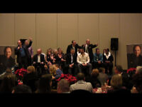 JimmyG's HYPNOTIC Comedy Show  - Christmas Party Entertainment