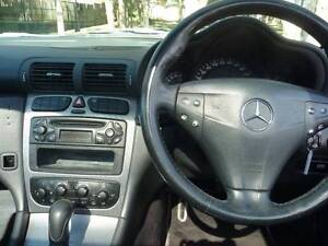 2003 Mercedes-Benz C180 Coupe, VERY LOW K& ROADWORTHY Southport Gold Coast City Preview