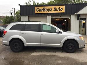 2012 Dodge Journey SXT *****Free 3 months extended warranty*****