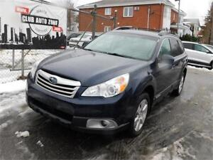 SUBARU OUTBACK LIMITED 2012 AWD (AUTOMATIQUE TOIT OUVRANT)