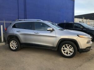 2016 Jeep Cherokee North 4x4 | Manager Special