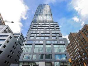 1Br 1Wr Condo Unit Entrtainmnt & Financial District 101 Peter St
