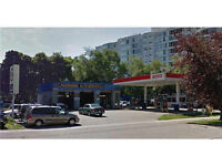 ESSO GAS STATION FOR SALE in GTA EXCELLENT LOCATION