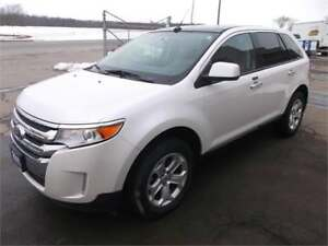 2011 Ford Edge SEL 2 Year Warranty!!!