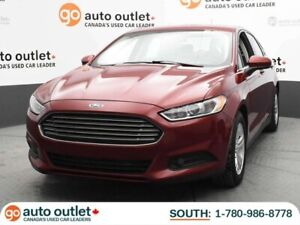 2016 Ford Fusion 2016 LOW KMS