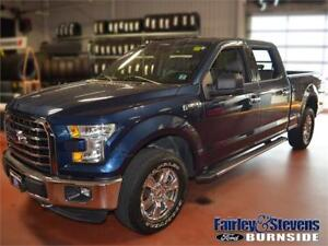 2016 Ford F-150 XLT $247 Bi-Weekly OAC