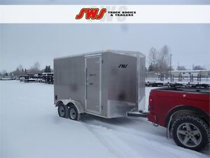 NEW 7x12' Cargo Mate 2017