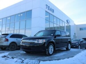 2018 Ford Flex SE, 100A, SYNC, REAR CAMERA, AIR CONDITIONING, KE