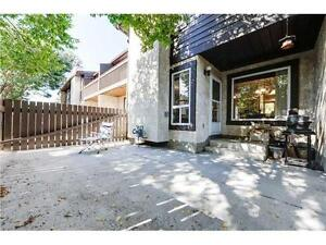 nice townhouse in center Millwoods 7604 29 ave  for rent