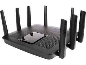 Brand New Linksys EA9500-CA Router