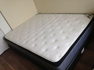 Good Quality Queen Size mattresses and box