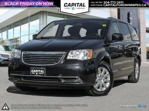 2013 Chrysler Town & Country Touring *Reverse Camera-Bluetooth*