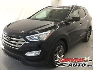Hyundai Santa Fe Premium AWD A/C MAGS 2014