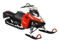 2016 Ski-Doo SUMMIT SP 163 800R E-TEC