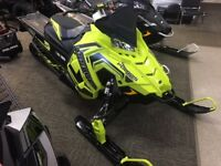 2018 Polaris Industries 800 SWITCHBACK ASSAULT Thunder Bay Ontario Preview