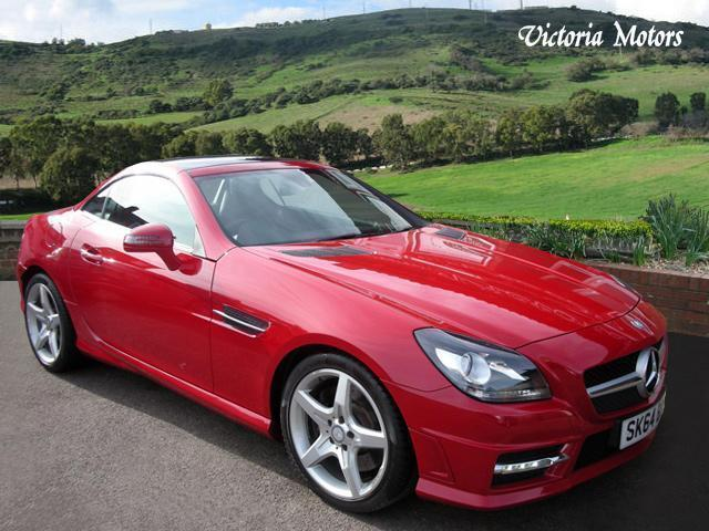 2014 mercedes benz slk slk 250 cdi blueefficiency amg. Black Bedroom Furniture Sets. Home Design Ideas
