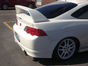 Acura Rsx Type R Spoiler Kijiji In Ontario Buy Sell Save - Acura rsx type r wing