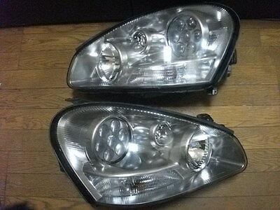 JDM Infiniti Q45 Nissan CIMA F50 XENON HID Headlight OEM 02 03 04
