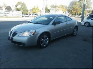 2006 Pontiac G6 GT (LOADED}
