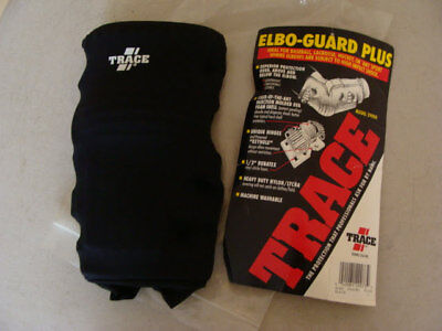 Trace by Adams Elbo-Guard Plus Black L Large Model 29000