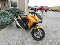 2010 Honda CBF 1000 Sport - financing available OAC