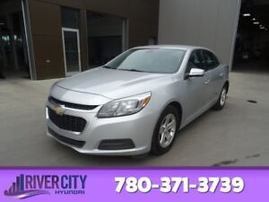 2015 Chevrolet Malibu 1LS Bluetooth,  A/C,