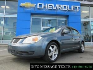2005 Pontiac Pursuit SE