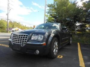 REDUCED! CHRYSLER 300 LIMITED EDITION! FINANCING AVAILABLE