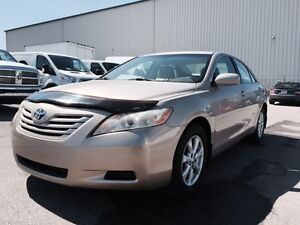 2008 Toyota Camry LE **15 MONTHS WARRANTY INCLUDED**