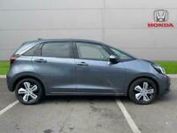 2021 Honda Jazz 1.5 I-Mmd Hybrid Ex 5Dr Ecvt Auto Hatchback Hybrid Automatic