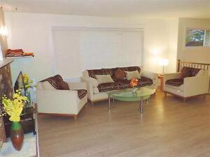 $2150 - 5 Bedroom, 3 Washroom House For Rent