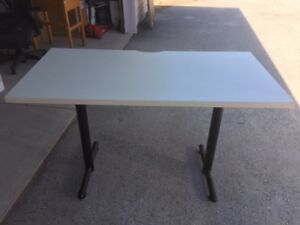 "Haworth 48"" conference / training tables (2 available)"