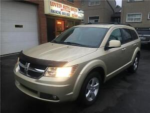 2010 Dodge Journey SXT 7 PASSANGERS SOLD! SOLD! SOLD!