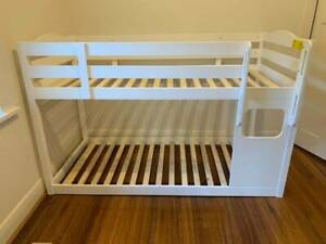 SOLD Captain Jack' bunk timber bed SOLD