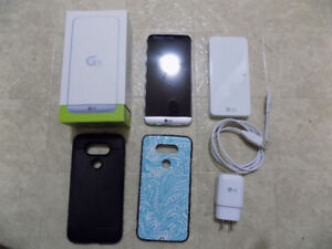 LG G5 and Accessories For Sale