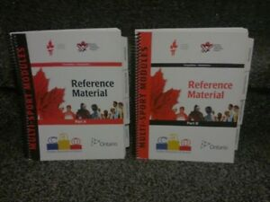 NCCP COACHING CERTIFICATION PROGRAM REFERENCE MANUALS