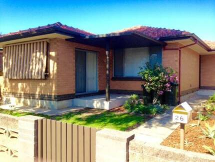 JUST RENOVATED HOUSE IN QUIET BEAUTIFUL LOCATION - KENSINGTON Kensington Norwood Area Preview