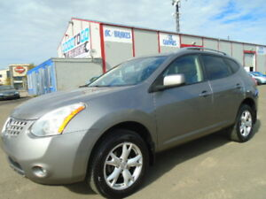 2009 Nissan Rogue SL SPORT PKG- ONE OWNER  SUV--ONLY 137,000KM