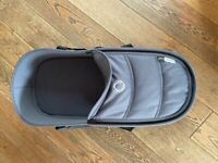 Bugaboo bee 5 bassinet excellent condition