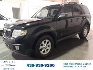 ***2010 MAZDA TRIBUTE***AUTOMATIQUE / 4 CYLINDRES