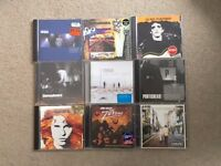 CDs mixed bundle (mainly 90s indie, RnB, folk, hip-hop - inc signed Stereophonics album)