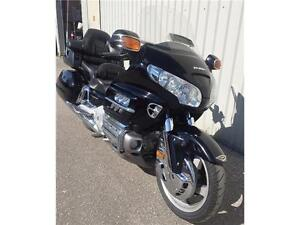 2006 Honda Gold Wing®