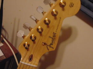 Fender Stratocaster 60th anniversary Mint