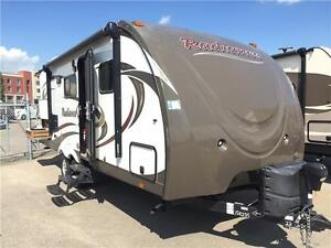 REDUCED $3K!!! NEW 2015 RADIANCE 22RBDS
