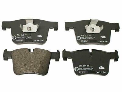 For 2014-2015 BMW 228i Brake Pad Set Front ATE 18137SH
