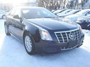 """GET A $1000 DISCOUNT THIS WEEK""  2012 CADILLAC CTS LEATHER AUTO Edmonton Edmonton Area image 2"